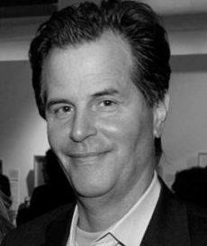 George Negroponte headshot
