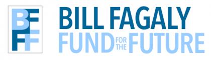 Bill Fagaly Fund logoBL
