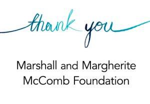 thankyou_McComb_Foundtn